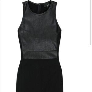 Aritzia Wilfred Free body con dress